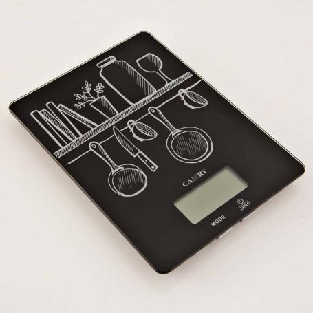 Balanza digital para cocina Gadget Camry