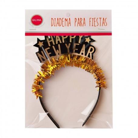 Diadema Año Nuevo Surtido