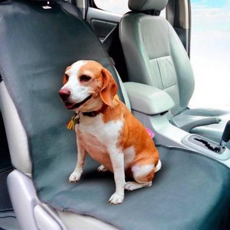 Protector de mascota para asiento de auto 2 piezas