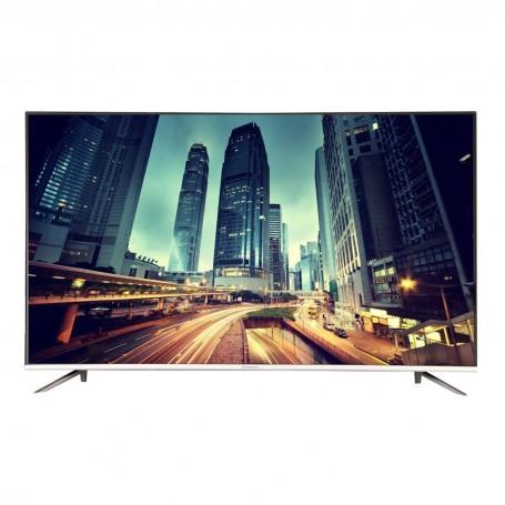 Indurama TV LED Digital ISDB-T Smart UHD 4K 3 HDMI / 2 USB / Wireless TISQ20UHD