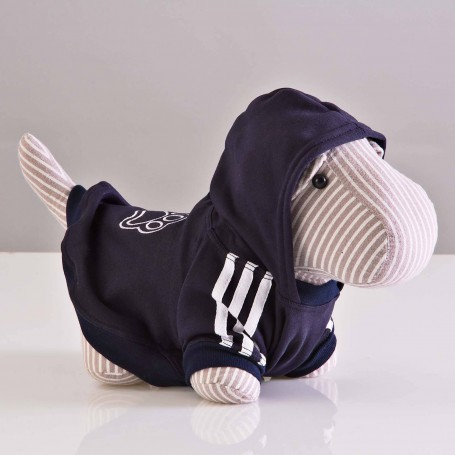Buso con capucha para mascota