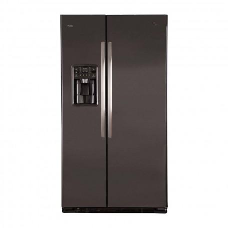 GE Refrigerador Side by Side con dispensador No Frost 755 L PNL26PGKCPS