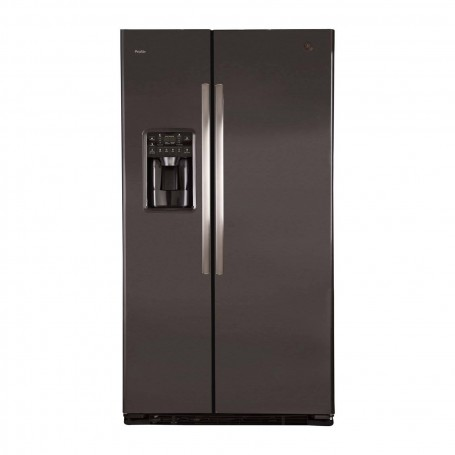 GE Refrigerador Side by Side con dispensador No Frost 755 L PNL26PGKCPS
