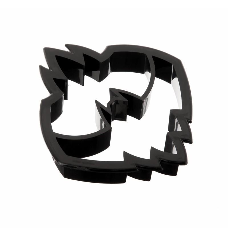 Cortador para sánduche en forma de murciélago Evriholder