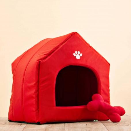 Casa para perro Woof