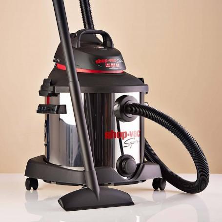 Aspiradora líquido / sólido 30.3L / 1120W