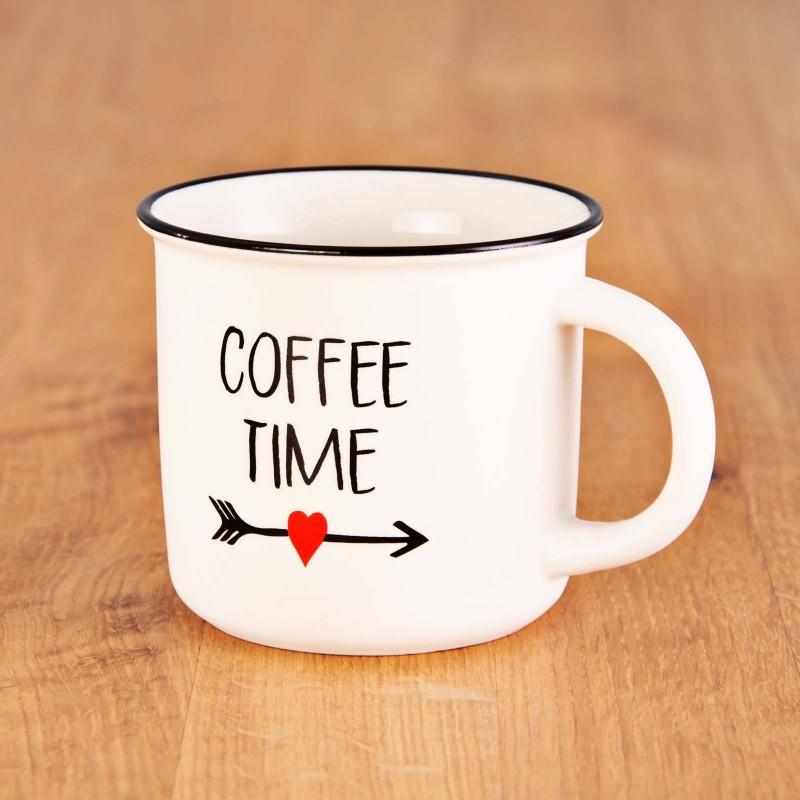 Jarro COFFEE TIME Haus