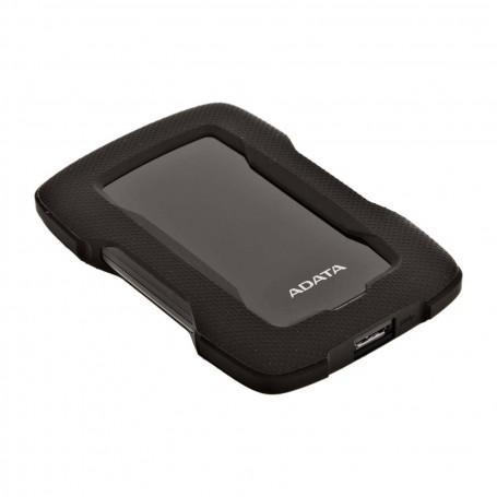 Adata Disco duro externo 1TB / USB 3.1 HD330