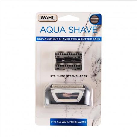 Repuesto para afeitadora Aqua Shave Wahl