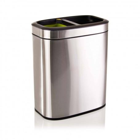 Basurero para reciclaje 10L / 10L Eko