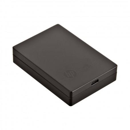 HP Disco duro externo sólido SSD P600
