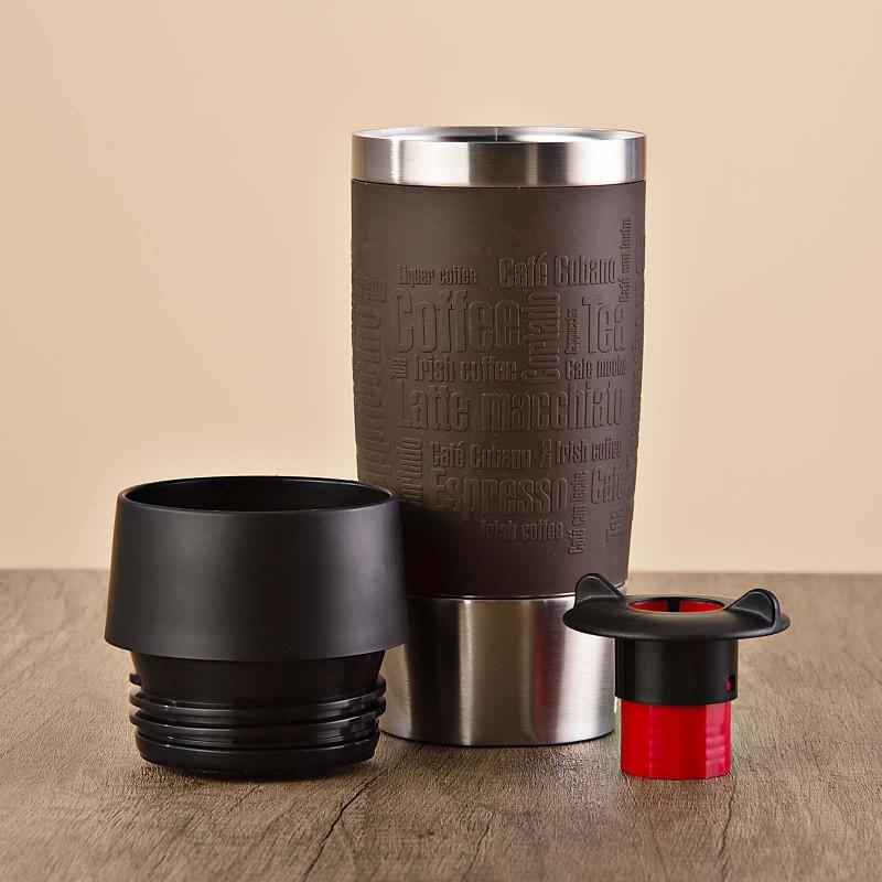 Botella térmica para café 0.36L Emsa