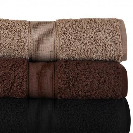 Colección de toallas Springfield 100% algodón San Pedro