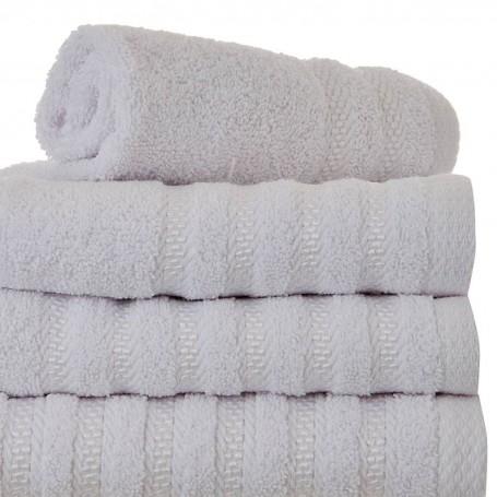 Colección de toallas 100% algodón Aviñón