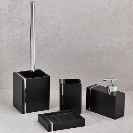 Colección de baño Noble Negro Wenko