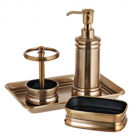 Colección de baño Sutton Metal Interdesign