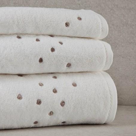 Colección de toallas Isoletta Bovi Francisco