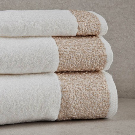 Colección de toallas Odéon Bovi Francisco