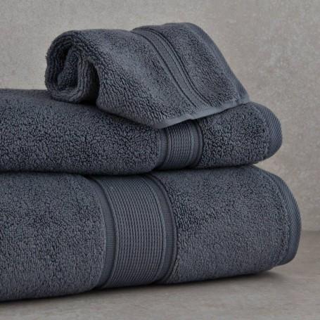 Colección de toallas Solid Haus