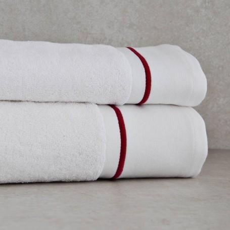Colección de toallas Línea Haus