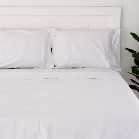 Colección de toallas y ropa de cama Merano Bovi Francisco