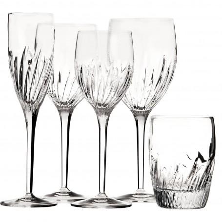 Colección de copas y vasos Incanto Bormioli