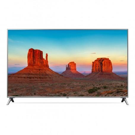 "LG TV LED ISDB-T UHD 4K Bluetooh / Wi-Fi / 2 HDMI / 1USB 75"" 75UK6570PSA"