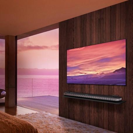 """LG TV OLED ISDB-T UHD 4K Bluetooh / Wi-Fi / 4 HDMI / 3USB 60W 4.2C 65"""" OLED65W8PSA"""