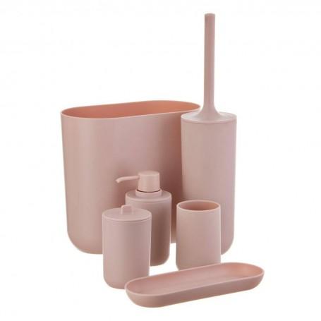 Colección de accesorios para baño Cade Interdesign