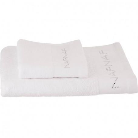 Colección de toallas Diamante Naf Naf