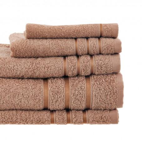 Colección de toallas Renata Luxe San Pedro