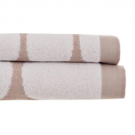 Colección toallas Alda Saafartex