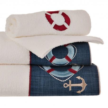 Colección de toallas Life Avanti