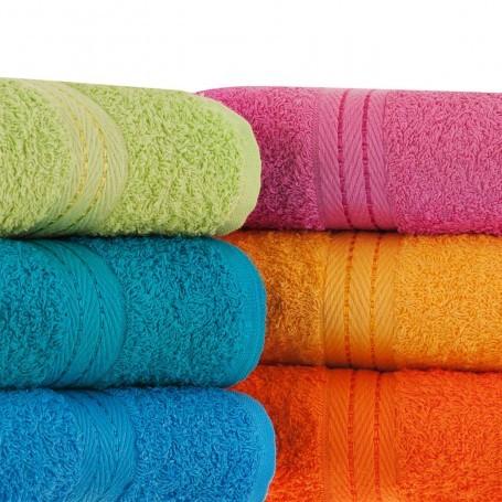 Colección de toallas de baño Tradition San Pedro