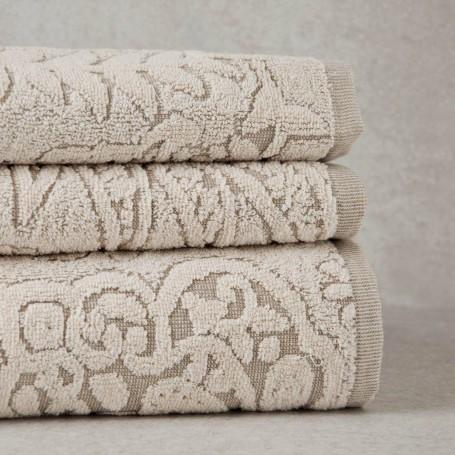 Colección de toallas Arabesco Sousa Dias