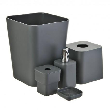 Colección de accesorios para baño Scillae Umbra