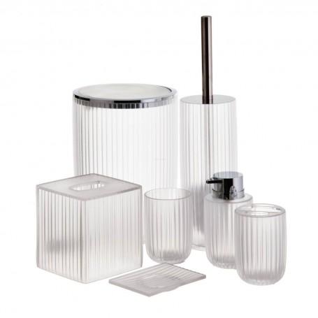 Colección de accesorios para baño Solid Vienne Haus
