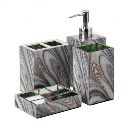 Colección de accesorios para baño Onix