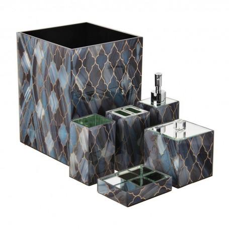 Colección de accesorios para baño Moroccan