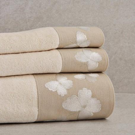 Colección de toallas Yara Avanti