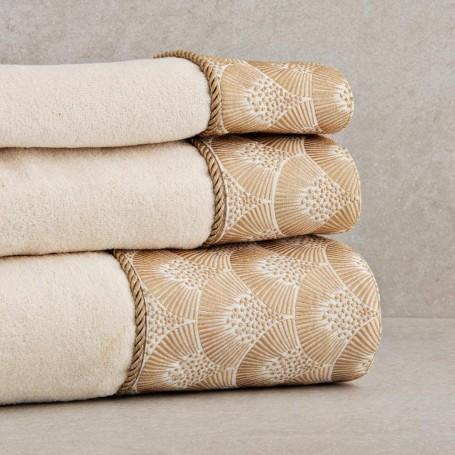 Colección de toallas Deco Shell Avanti