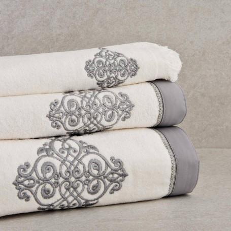 Colección de toallas York Avanti