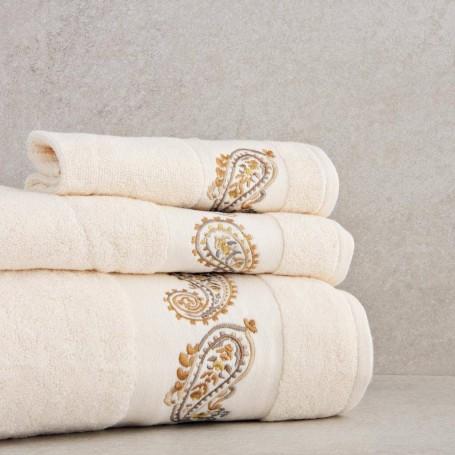 Colección de toallas Nadia Avanti