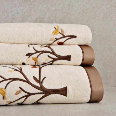 Colección de toallas Friendly Gathering Avanti