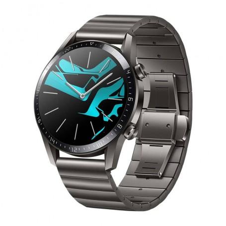 Huawei Smart Watch GT 2 con correa metálica / 46mm