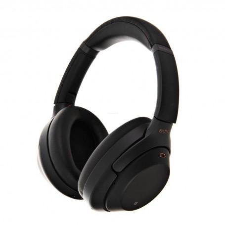 Audífonos diadema con cancelación de ruido Bluetooth WH-1000XM3 Sony