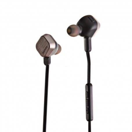 Audífonos deportivos BT / Magnéticos S2 Remax