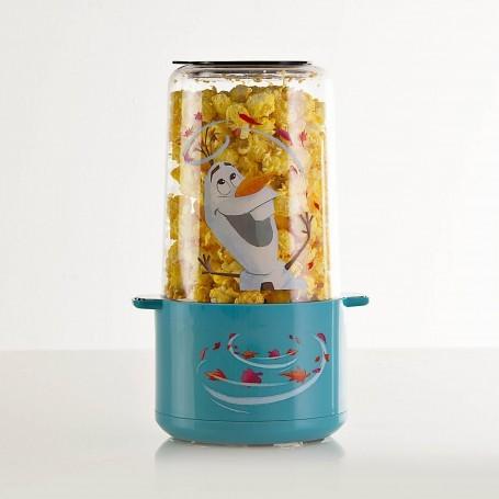 Máquina de aceite para popcorn Frozen 450W Holstein