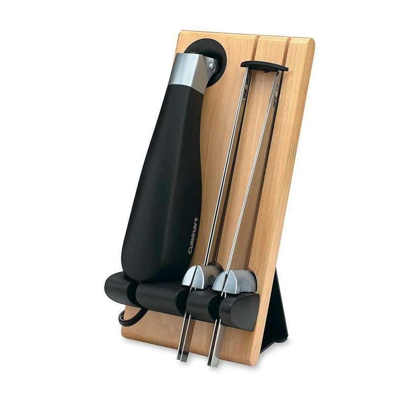 Cuchillo eléctrico Cuisinart