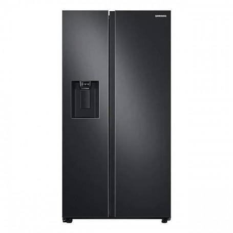 Samsung Refrigerador S/S Inverter con dispensador 27' / 780L RS27T5200B1/ED